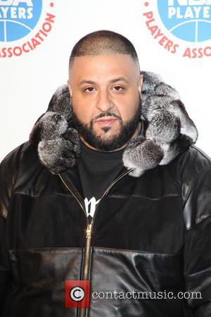 DJ Khaled - The National Basketball Players Association's Exclusive 2015 All-Star Player's Social Event Presented By BET Networks and Hosted...