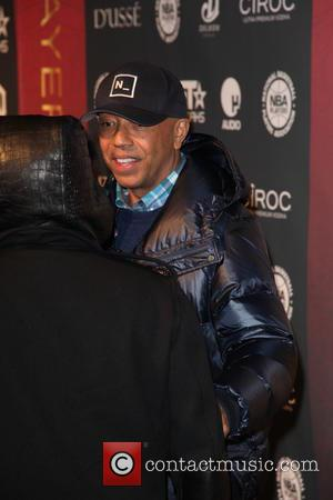 Russell Simmons Defends Kanye West's Fashion Show