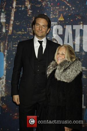 Bradley Cooper and And His Mother