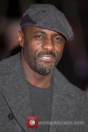 Idris Elba - A variety of stars were snapped on the red carpet as they arrived for the premiere of...