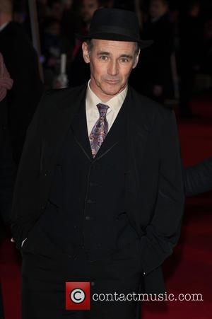 Mark Rylance - A variety of stars were snapped on the red carpet as they arrived for the premiere of...