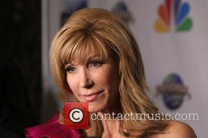 Leeza Gibbons - The Celebrity Apprentice Finale held at Trump Tower - Arrivals at Trump Tower - New York City,...