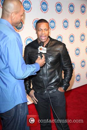 Chris Tucker - The National Basketball Players Association's Exclusive 2015 All-Star Players' Social Event Presented By BET Networks and Hosted...