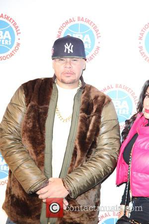 Fat Joe - The National Basketball Players Association's Exclusive 2015 All-Star Players' Social Event Presented By BET Networks and Hosted...