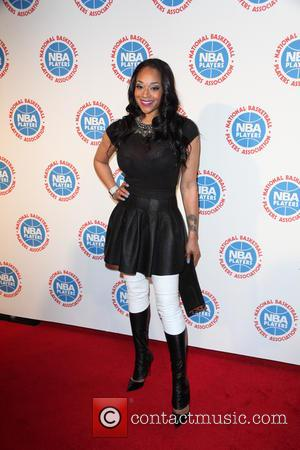 Mimi Faust - The National Basketball Players Association's Exclusive 2015 All-Star Players' Social Event Presented By BET Networks and Hosted...