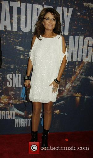 "Sarah Palin Brands Sacha Baron Cohen ""Evil"" And ""Sick"" After Interview"