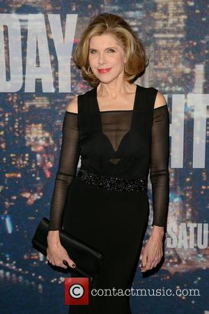 Christine Baranski - A host of stars including previous cast members were snapped as they arrived  to the Rockerfeller...