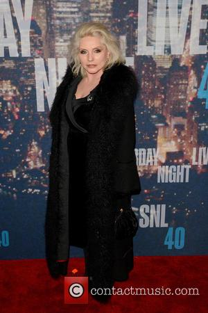 Debbie Harry - A host of stars including previous cast members were snapped as they arrived  to the Rockerfeller...