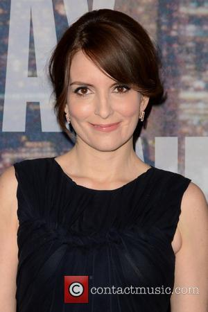 Tina Fey - A host of stars including previous cast members were snapped as they arrived  to the Rockerfeller...