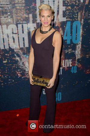 Jessica Seinfeld - A host of stars including previous cast members were snapped as they arrived  to the Rockerfeller...