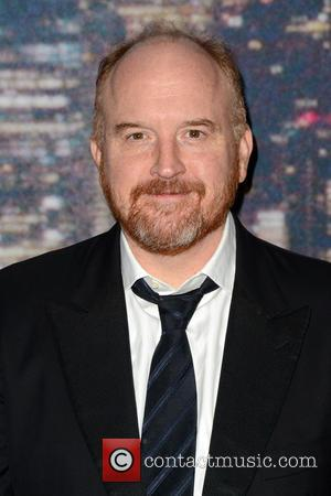 Louis CK Sparks Controversy with SNL Monologue, What Else is New?