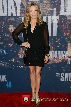 Sheryl Crow - A host of stars including previous cast members were snapped as they arrived  to the Rockerfeller...