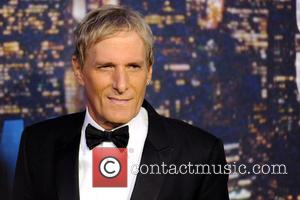 Michael Bolton - SATURDAY NIGHT LIVE 40TH Anniversary Special - Red Carpet Arrivals - Manhattan, New York, United States -...