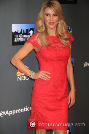 Brandi Glanville - The Celebrity Apprentice Finale Red Carpet at Trump Tower in New York City at Trump Tower -...
