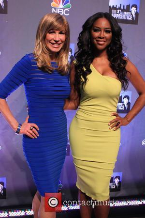 Tv Host Leeza Gibbons Wins Celebrity Apprentice