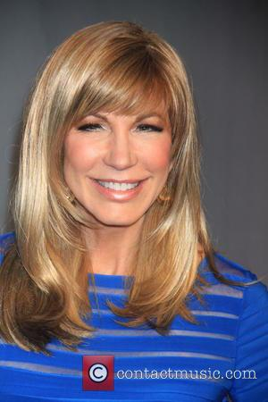 Leeza Gibbons - The Celebrity Apprentice Finale Red Carpet at Trump Tower in New York City at Trump Tower -...