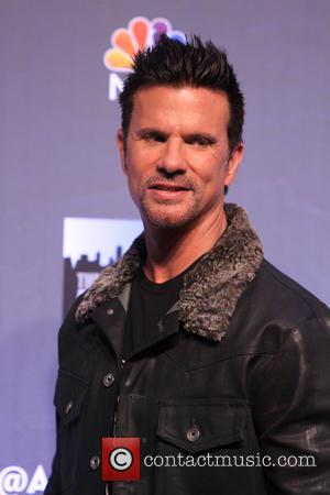 Lorenzo Lamas' Wife Carrying Stepdaughter's Baby