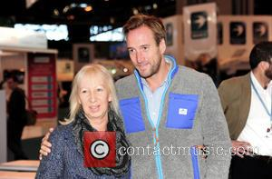 Atmosphere and Ben Fogle