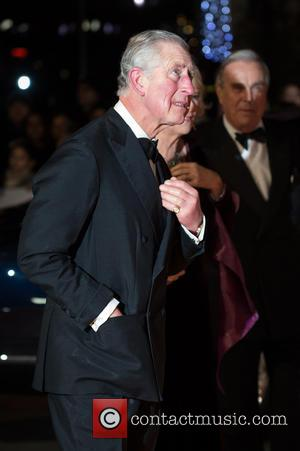 Camilla, The Duchess Of Cornwall, The Prince Of Wales and Prince Charles