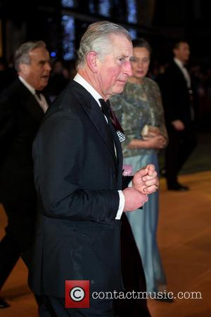 Prince Charles and The Prince Of Wales
