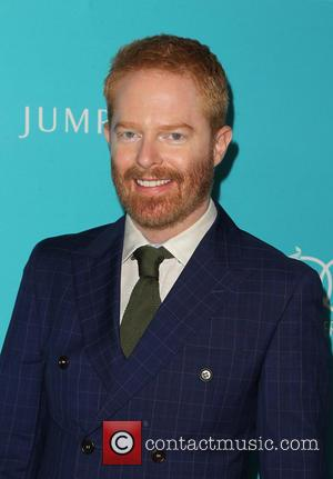 Jesse Tyler Ferguson - Shots of a variety of stars as they arrived for the 17th Costume Designers Guild Awards...