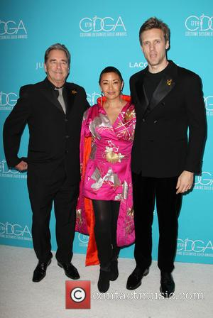 Beau Bridges, Ane Crabtree and Teddy Sears - Shots of a variety of stars as they arrived for the 17th...
