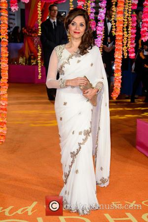 Lillete Dubey
