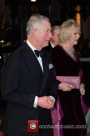 PRINCE CHARLES and CAMILLA - A host of stars were photographed as they attended the UK premiere of 'The Second...