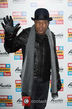 Tito Jackson - NME Awards held at the Brixton Academy - Arrivals. at Brixton Academy - London, United Kingdom -...