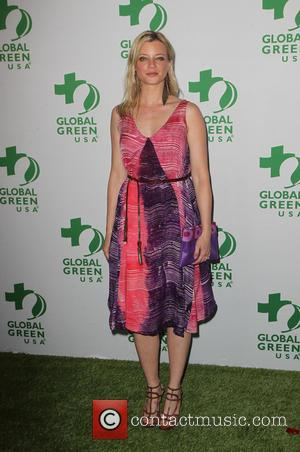Amy Smart - Global Green USA's 12th Annual Pre-Oscar A host of stars were snapped as they attended a party...