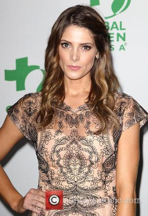 Ashley Greene - Global Green USA's 12th Annual Pre-Oscar A host of stars were snapped as they attended a party...