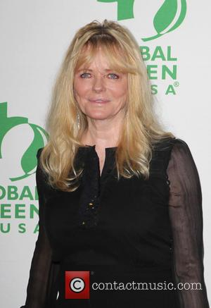 Cheryl Tiegs - Global Green USA's 12th Annual Pre-Oscar A host of stars were snapped as they attended a party...