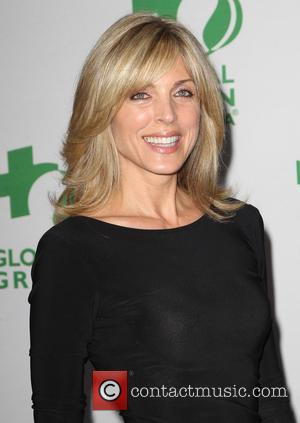 Marla Maples - Global Green USA's 12th Annual Pre-Oscar A host of stars were snapped as they attended a party...