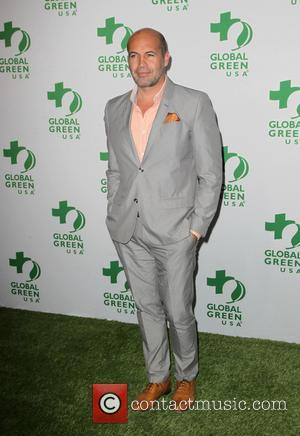 Billy Zane - Global Green USA's 12th Annual Pre-Oscar A host of stars were snapped as they attended a party...