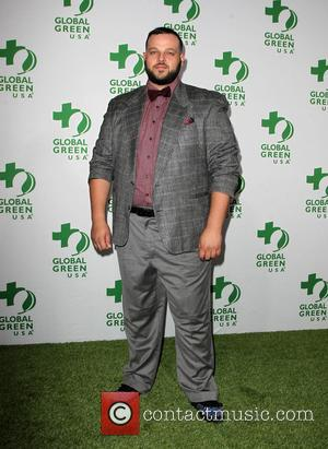 Daniel Franzese - Global Green USA's 12th Annual Pre-Oscar A host of stars were snapped as they attended a party...