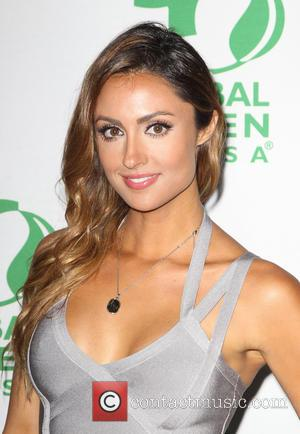 Katie Cleary - Global Green USA's 12th Annual Pre-Oscar A host of stars were snapped as they attended a party...