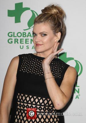 Missi Pyle - Global Green USA's 12th Annual Pre-Oscar A host of stars were snapped as they attended a party...