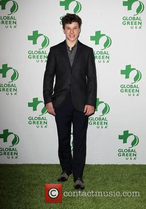 Nolan Gould - Global Green USA's 12th Annual Pre-Oscar A host of stars were snapped as they attended a party...