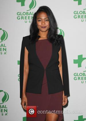 Former 'Fresh Prince' Star Tatyana Ali Getting Married, Expecting First Baby