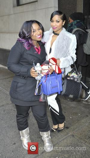 Toya and Reginae Carter