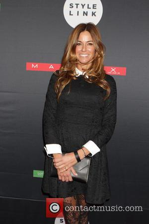 Kelly Bensimon - Matrix Company presents Biolage Cleansing Conditioner event held at The Crosby Street Hotel at Crosby Street Hotel...