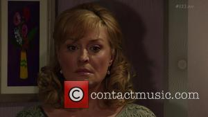 Laurie Brett - It is revealed that Jane Beale played by Laurie Brett  is Lucy Beale's killer during a...