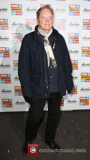 Bernard Sumner - A variety of stars were photographed as they arrived at the 2015 NME Awards which were held...