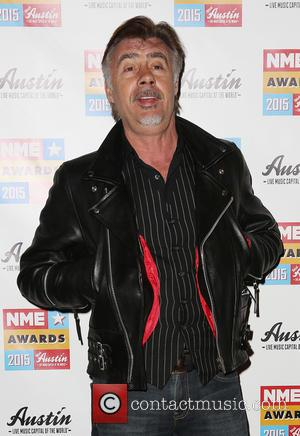 Glen Matlock - A variety of stars were photographed as they arrived at the 2015 NME Awards which were held...