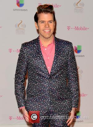 Perez Hilton - 2015 Premio Lo Nuestro Awards at the American Airlines Arena, honoring excellence in Latin music - Arrivals...