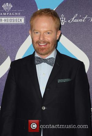 Jesse Tyler Ferguson - A host of stars were photographed as they attended the 2nd Annual unite4:humanity event which was...