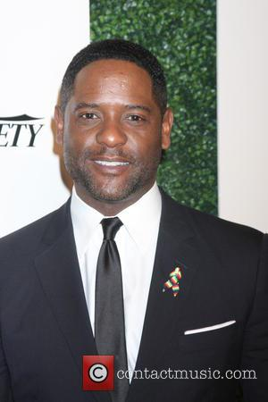 Blair Underwood - A host of stars were snapped as they attended the ICON MANN Power Dinner Party which was...