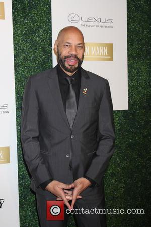 John Ridley - A host of stars were snapped as they attended the ICON MANN Power Dinner Party which was...