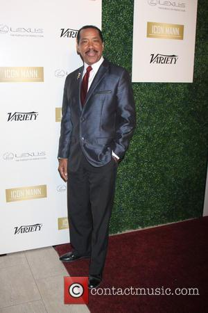 Obba Babatunde - A host of stars were snapped as they attended the ICON MANN Power Dinner Party which was...