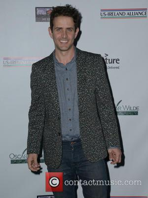 Joey McIntyre - US Ireland Alliance to Honor Stephen Colbert, Carrie Fisher and Irish Artist Colin Davidson at Pre Academy...